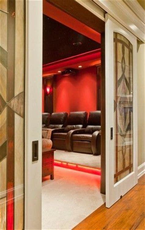 home theater entrances images  pinterest home