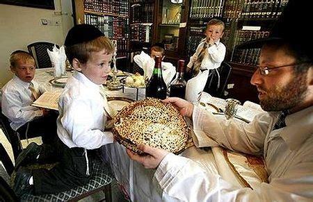 imagenes cena judia se celebra la pascua jud 237 a en todo el mundo