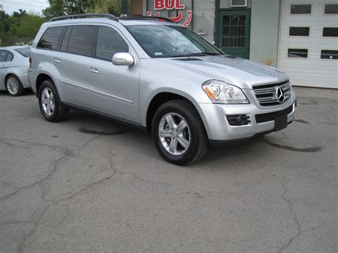 online service manuals 2007 mercedes benz gl class spare parts catalogs 2007 mercedes benz gl class gl450 4matic awd one owner super clean navigation back up camera