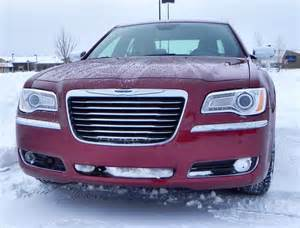 2014 Chrysler 300c Awd 2014 Chrysler 300c Awd The Last Of The Big American Cars