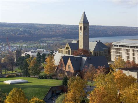 Cornell Mba Student Housing by Overview Cornell Dyson Certificate In Business