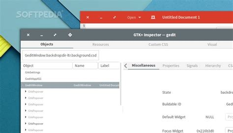 paper new material design inspired gtk theme web upd8 beautiful new quot paper quot theme made for gnome and gtk3