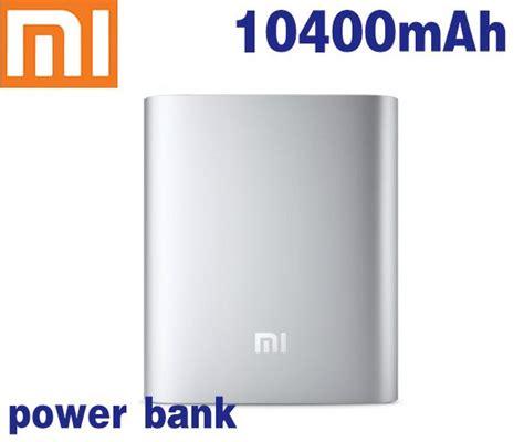 Xiaomimi Power Bank 10400mah Bulk Packing Not Xiaomi Vivan Robot cheap xiaomi power bank 10400mah portable charger power bank external battery pack