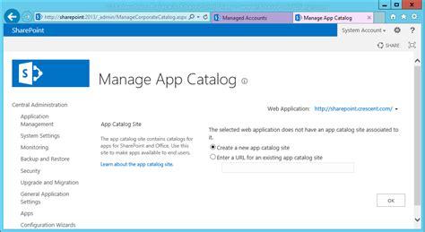 create app configure sharepoint 2013 environment for apps salaudeen rajack s sharepoint diary