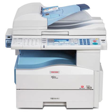 i need help printing to a ricoh aficio mp c2500 aficio mp 201f 201spf downloads ricoh global