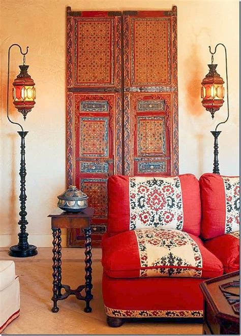 moroccan inspired decor 40 dreamy moroccan decoration ideas