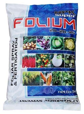 Pupuk Mengandung Boron Tinggi pupuk kimia formula java agrophos