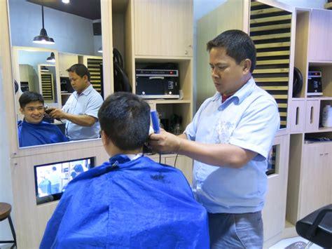 express haircut sg the 10 minute men s haircut at hq barbershop pinoy guy guide