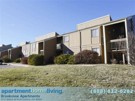 appartments in fort collins brookview apartments fort collins apartments for rent fort collins co