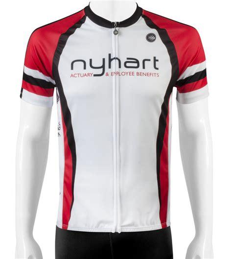 cycling outerwear semi custom bike jersey design online marketing