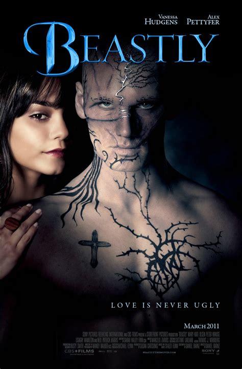 libro beastly verse beastly movie