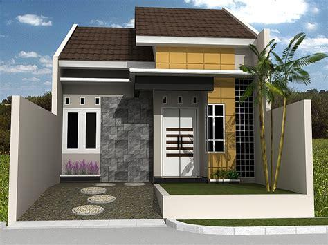 rumah minimalis idaman model rumah modern