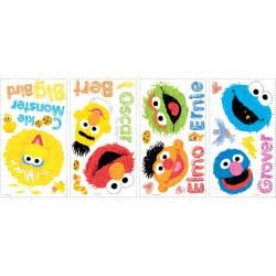 Sesame Street Wall Stickers pics photos funny sesame street easter island joke a