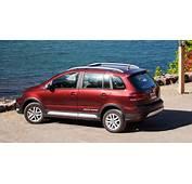 Gama Volkswagen Cross Fox Suran Y Saveiro Para La Aventura – 16