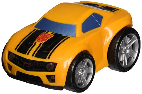 Transformer Auto by Bumblebee Transformer Toy Car Www Imgkid The Image