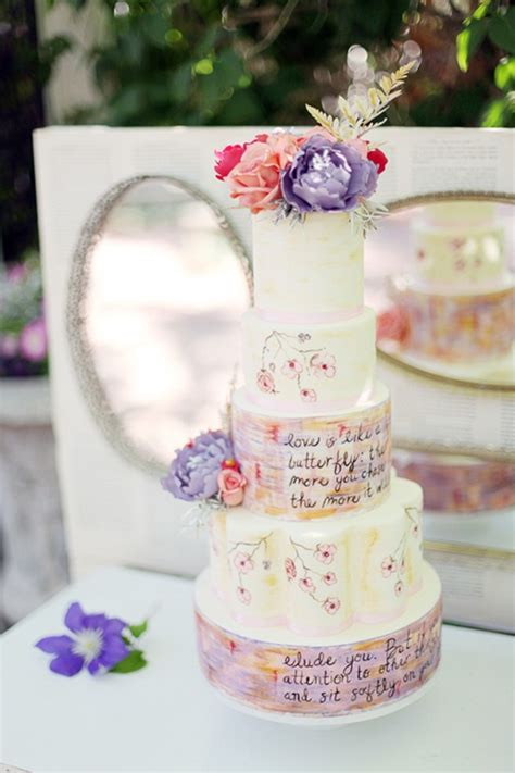 Wedding Cake Quotes by Engagement Cake Quotes Quotesgram