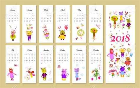 printable calendar for kids kids calendar purple july 2018 printable calendar 2018