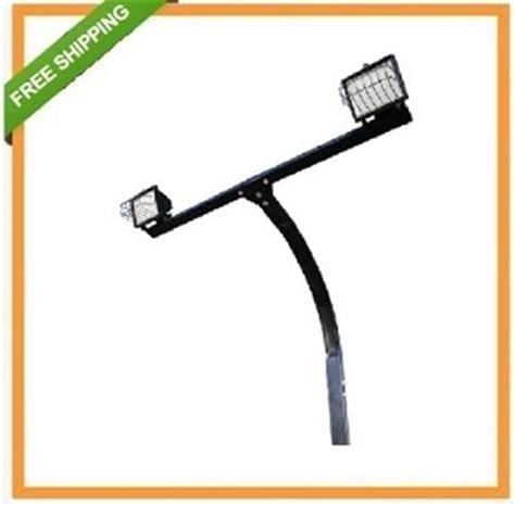 outdoor basketball lighting lifetime 0570 mammoth basketball court light system for
