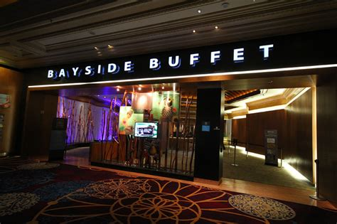 Bayside Buffet At Mandalay Bay The Las Vegas Buffet You Mandalay Bay Restaurants Buffet