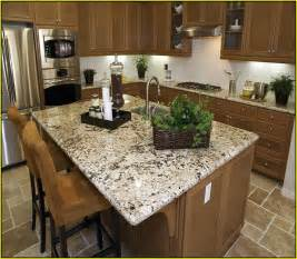 Granite Kitchen Islands With Breakfast Bar Small Kitchen Island With Breakfast Bar Home Design Ideas