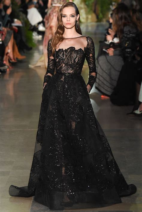 Oscar Predictions Trends From The Couture Catwalks Part 2 by Best 25 Elie Saab Couture Ideas On Saab