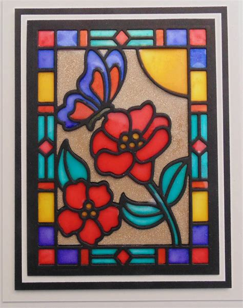 stained glass butterfly l inky finger zone butterfly stained glass window plus a