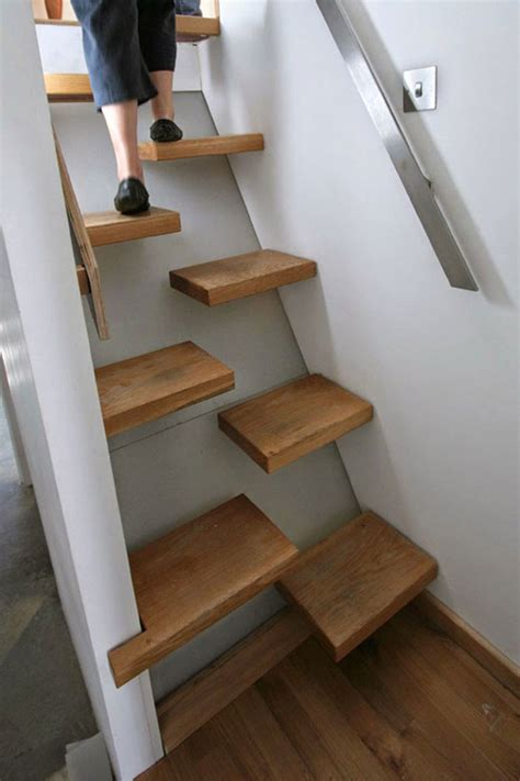 22 beautiful stairs that will make climbing to the second 22款巧妙創意的室內樓梯設計 a day magazine