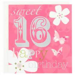 birthday card free sweet sixteen birthday card sayings sweet sixteen birthday card