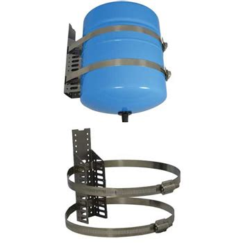 water heater hanging bracket holdrite qs 5 expansion tank mounting bracket