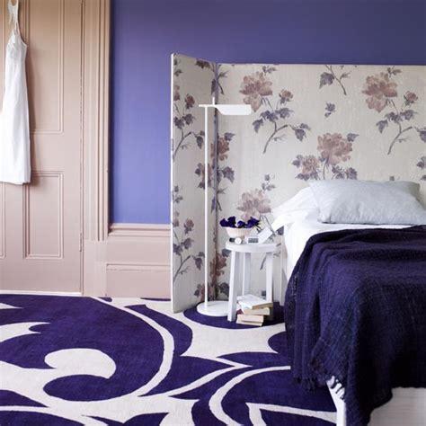 Purple Bedroom Rug by Rich Purple Bedroom Bold Bedroom Designs Rug
