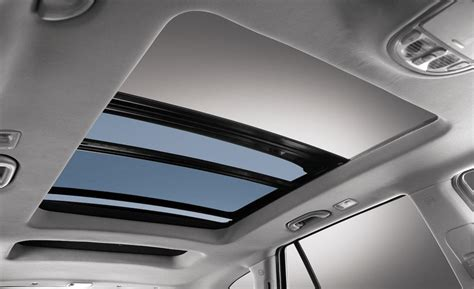 Hyundai Santa Fe Sunroof by Car And Driver