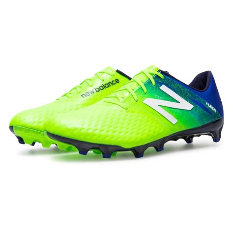 new soccer shoes new balance furon pro fg wide 2e soccer cleats toxic
