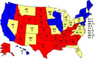 us election swing states map electoral college activity www jayiden org