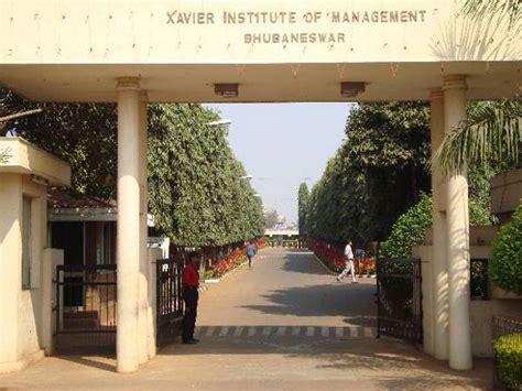 Ximb Executive Mba by Xavier Institute Of Management Invites Applications For