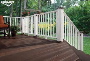 Ideas For Deck Handrail Designs Deck Railing Designs Decks