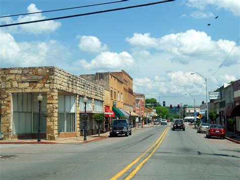 Free Search Arkansas File Downtown Ozark Ar 001 Jpg Wikimedia Commons