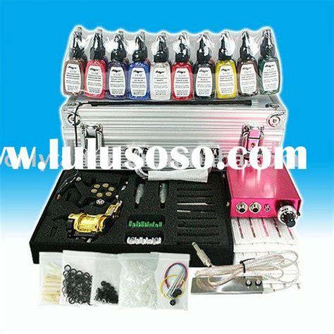 tattoo kit wholesale tattoo kit wholesale tattoo kit wholesale manufacturers