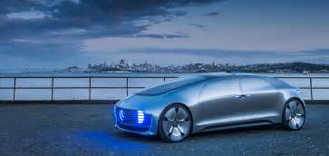 Mercedes Of Present Your Idea On The Future Of Mobility To Mercedes