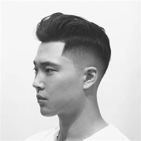 Asian Undercut Hairstyle by 41 Fresh Disconnected Undercut Haircuts For In 2018