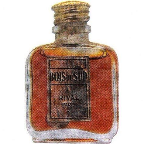 Parfum Rival rival bois du sud duftbeschreibung und bewertung