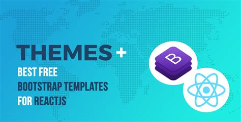 bootstrap themes getbootstrap 15 best free bootstrap templates for reactjs