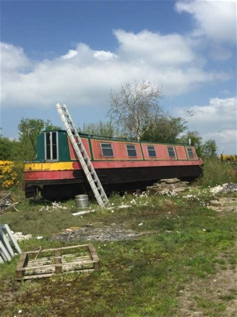 52ft boat 52ft barge rosie and jim boat narrow boat for sale in