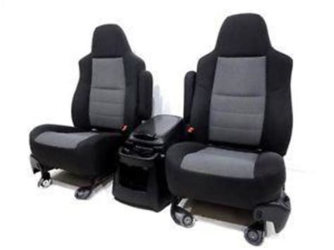 aftermarket truck seats f350 replacement ford duty f250 f350 oem truck seats 2001