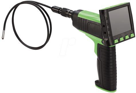 Kamera Endoskopi endo s05 5 5 digital endoskop funk farbmonitor bei