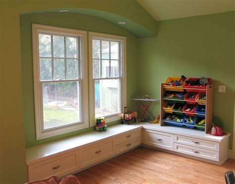 window seat bench storage pdf diy window bench seat with storage plans