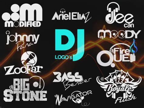Dj Logo 1 Tshirtkaosraglananak Oceanseven create the best dj logo on fiverr guaranteed by billyanaz