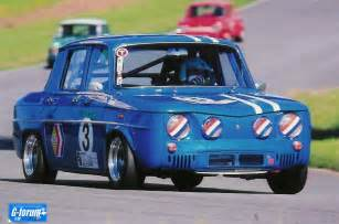 Renault Gordini R8 1000 Images About Renault 8 Gordini On Retro