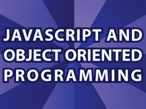 javascript tutorial by kudvenkat object oriented programming encapsulation polymorphism