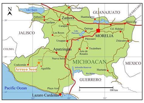 imagenes satelitales de zitacuaro michoacan ario no es de europa es de m 233 xico y te lo demuestro