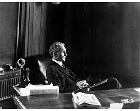 Henry Ford Help Desk whether you think you can or whether you think you can t